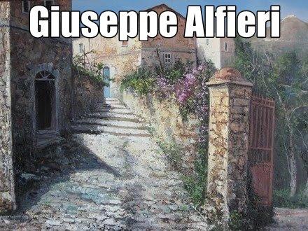 ALFIERI GIUSEPPE